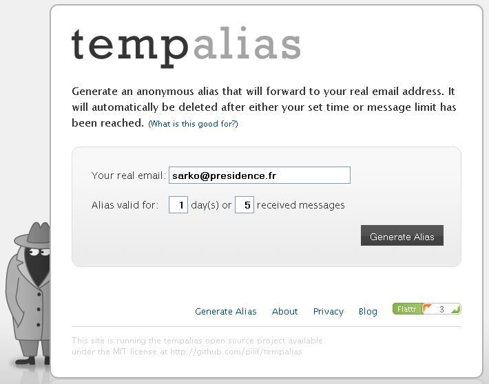 tempalias
