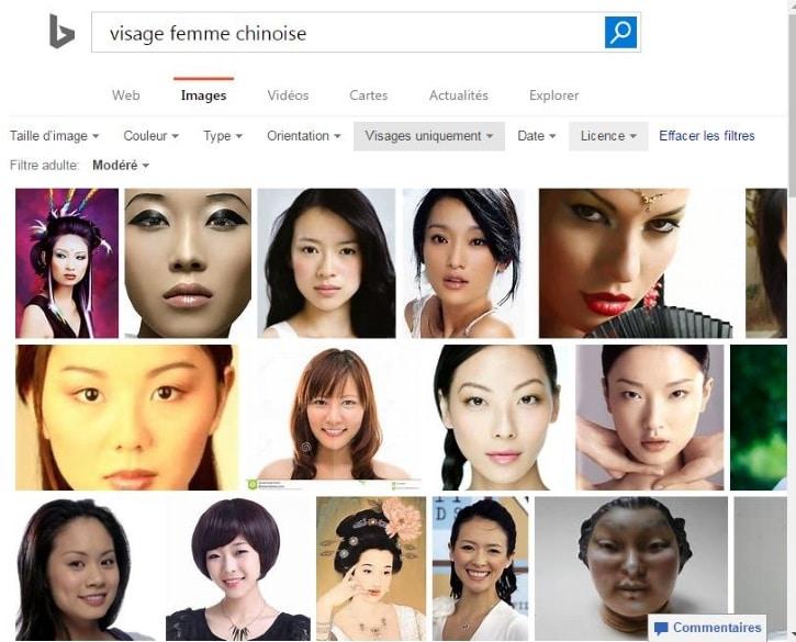bing-recherche-visage