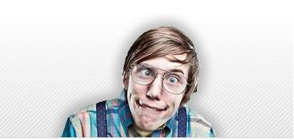 Geek Insult : Insultes de Geeks