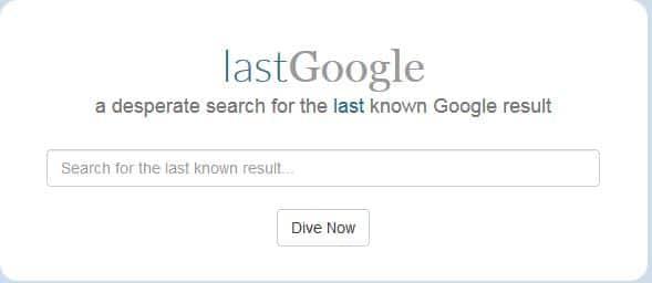 last-google