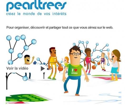 Bookmarking du futur - Pearltrees, a quoi çà sert ?