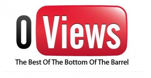 Des vidéos sur YouTube que personne ne regarde