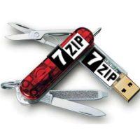 7zip - Compression et decompression de fichiers