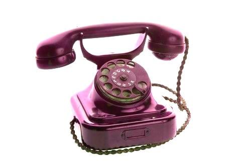 Identifier une personne qui vous a appelé au téléphone