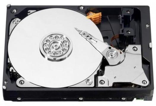 Déterminer le numéro de série d'un disque dur