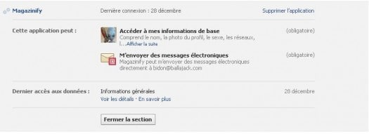 facebook-detail-application