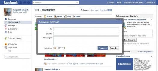 facebook-nouveau-message