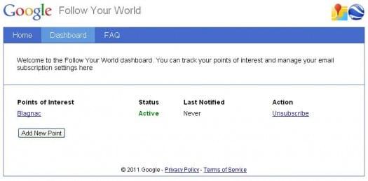 follow-your-world-dashboard