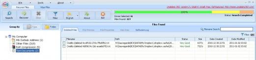 undelete360-fichiers-effaces