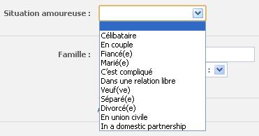 facebook-situation-amoureuse
