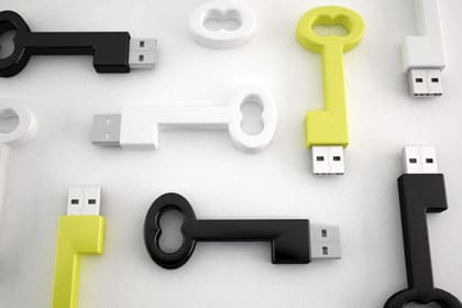 cle-usb-cles