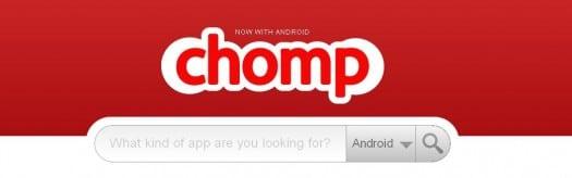 Chomp, un moteur de recherche pour Android et iPhone