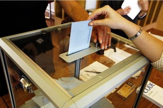 Des sondages grandeur nature pour la Présidentielle de 2012