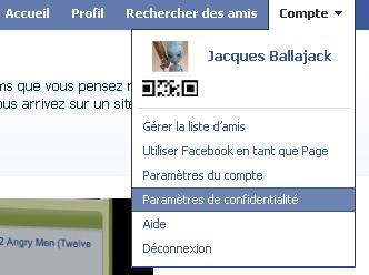 facebook-menu-compte