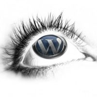 wordpress-oeil