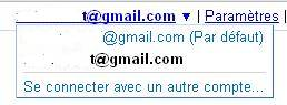 Gmail-multicompte-active