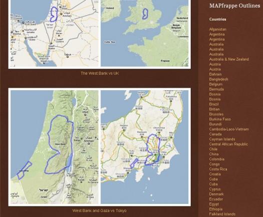 liste-pays-mapfrappe