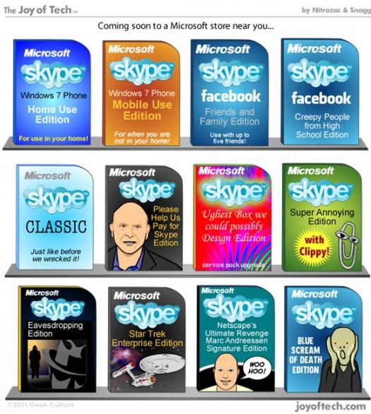 Un programme pour enregistrer les conversations sur Skype