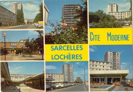 Sarcelles