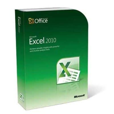 Comment changer le jeu de couleurs dans Excel 2010