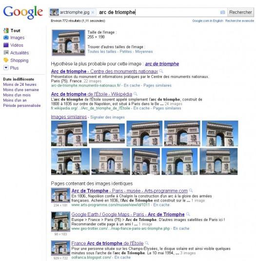 google-images-recherche-similaire