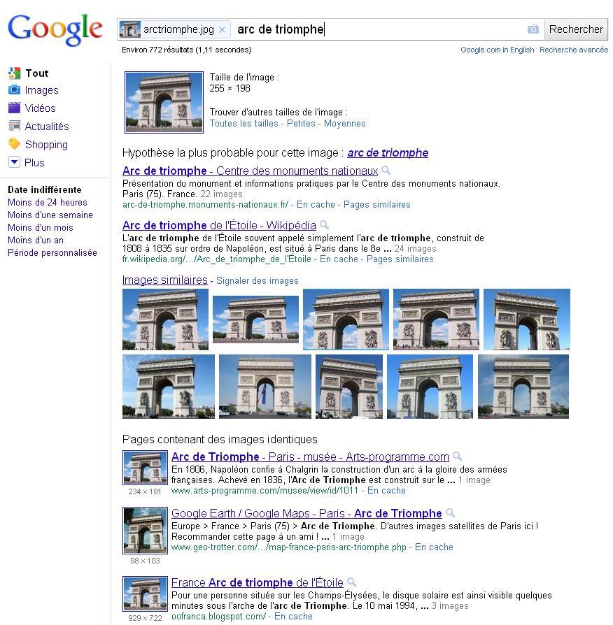 comment utiliser la recherche par image sur google images  u2013 les infos de ballajack