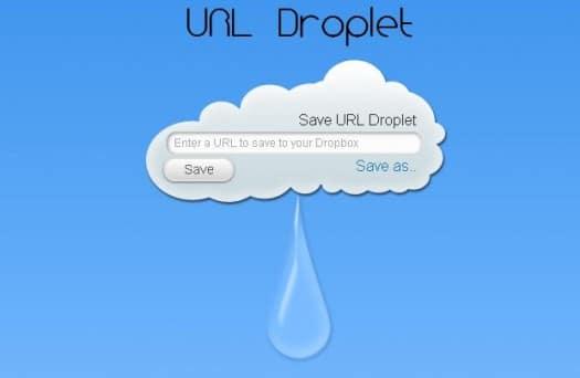 telechargement-dropbox-url-droplet