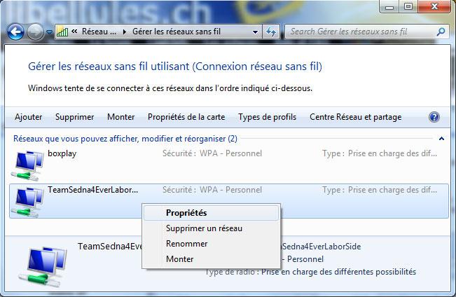 comment se connecter  u00e0 un r u00e9seau wifi avec une cl u00e9 usb
