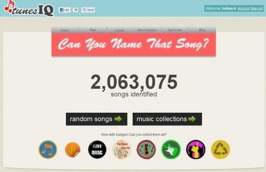 Tester votre culture musicale et création de quizz musicaux