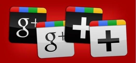 Comment supprimer un compte Google+