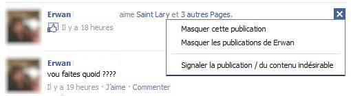 masquer-publication-amis-facebook