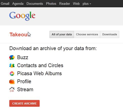 sauvegarde-google-takeout