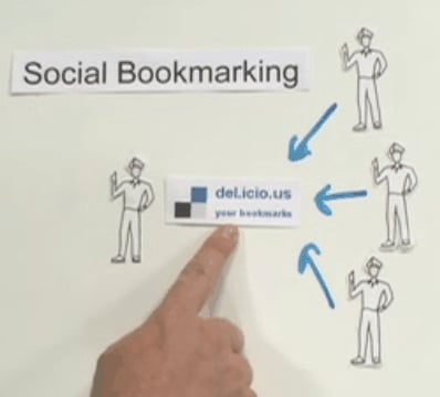 social-bookmarking