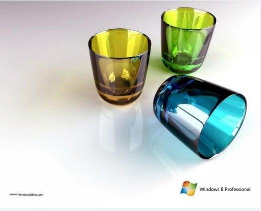 25 fonds d'écran pour patienter avant la sortie de Windows 8