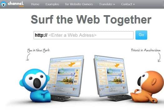 partage-navigation-web