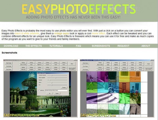 easy-photo-effects