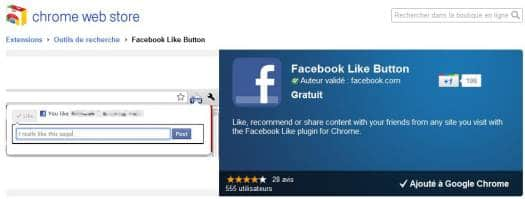 facebook-extension-chrome