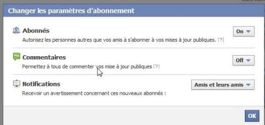 facebook-options-abonnement