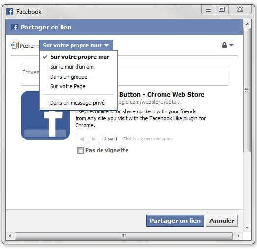 facebook-partager