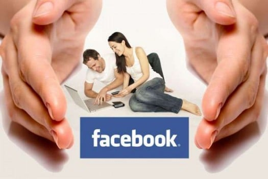 Empêcher Facebook de nous traquer quand on s'en déconnecte