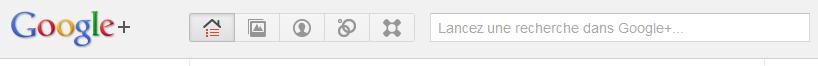 google+-recherche