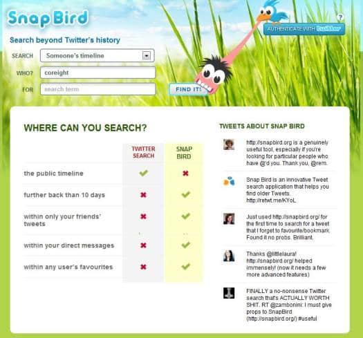 recherche-twitter-snapbird