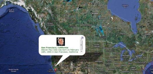 jobs-google-maps