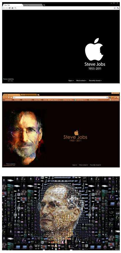 themes-chrome-steve-jobs