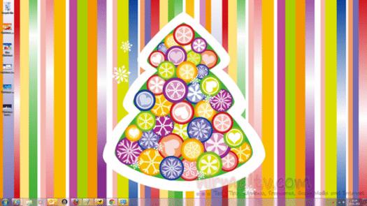 Colorful-Christmas