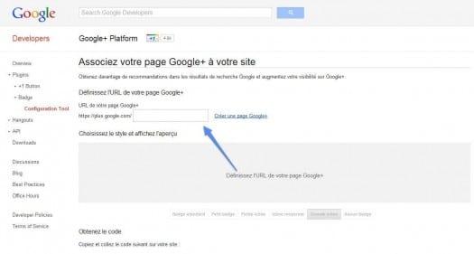 associer-badge-google+-blog