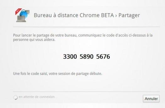 chrome-bureau-distance-code