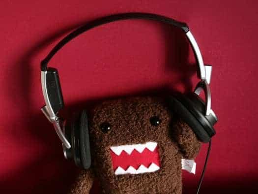Création, écoute, découverte et partage de Playlists
