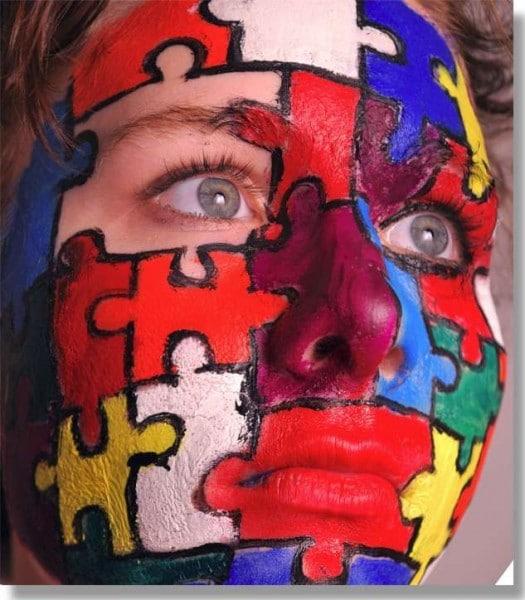 puzzle-visage