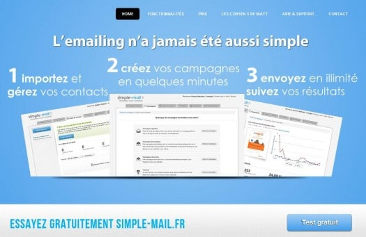 simple-mail